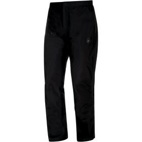 Mammut Masao Light HS Pants black